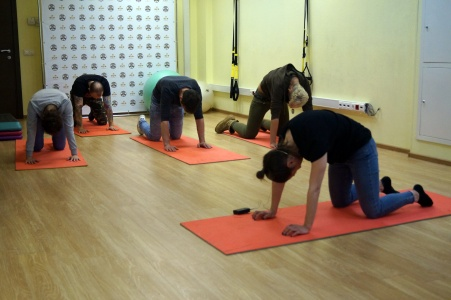 курсы фитнес диетологов